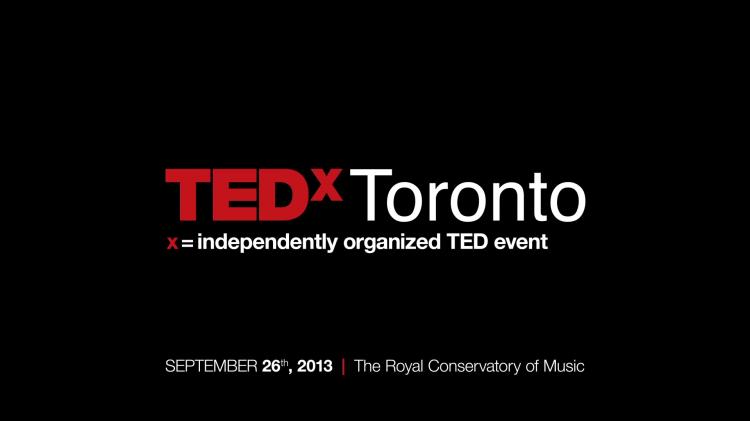 TEDxToronto